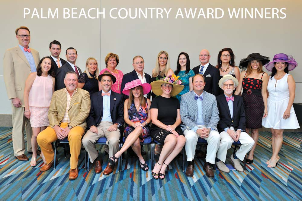 PBC Award Winners